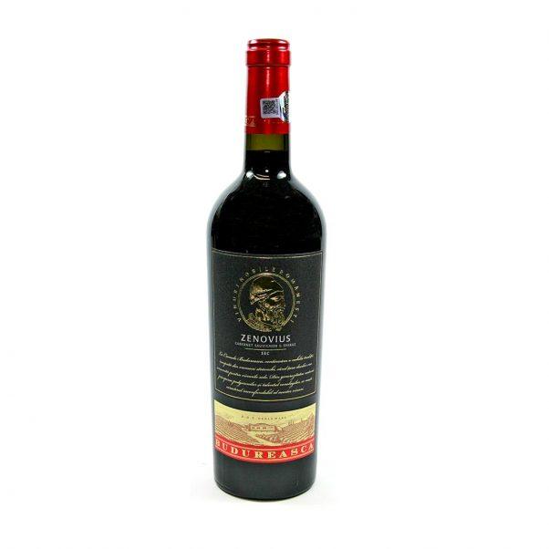 BUDUREASCA | CABERNET SAUVIGNON | ROMANIAN WINE | MIXED WINE CASE DEALS | LIGHTFOOT WINES