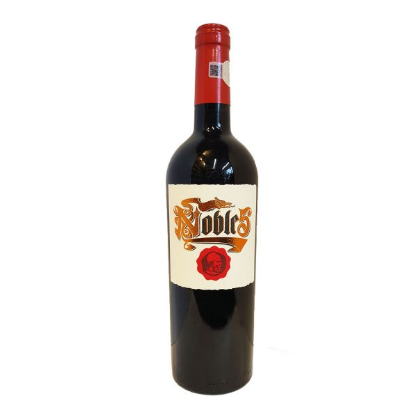 NOBLE 5 | ROMANIAN WINE | MIXED WINE CASE OFFERS | LIGHTFOOT WINES