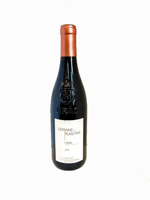 lirac wine - rhone wine - rhone blends - syrah - grenache - mourvedre -GSM -Southern Rhone Blends - cotes du rhone - red blends - french wine
