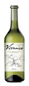 Vivanco Wine | White Rioja | Lightfoot Wines