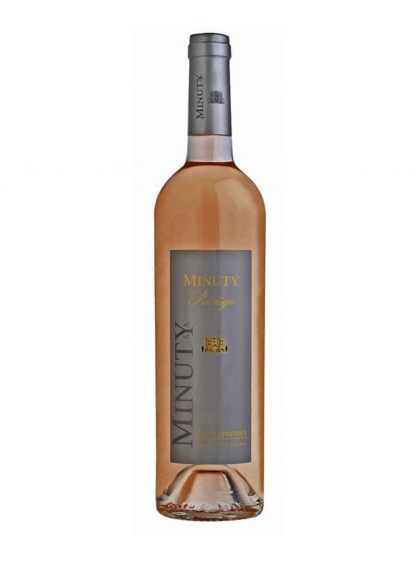 chateau minuty | provence rose | lightfoot wines