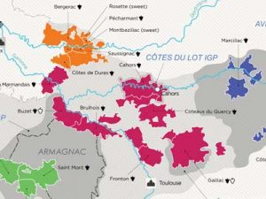best malbec wine | french wine map | malbec wine