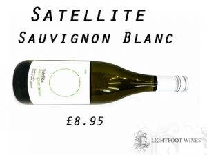 wine from new zealand | sauvignon blanc | marlborough | lightfoot wines