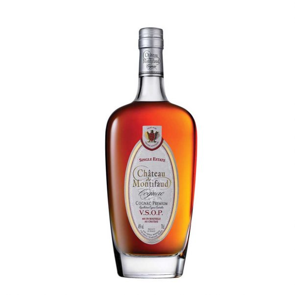 vsop cognac | premium brandy | chateau de montifaud | lightfoot wines