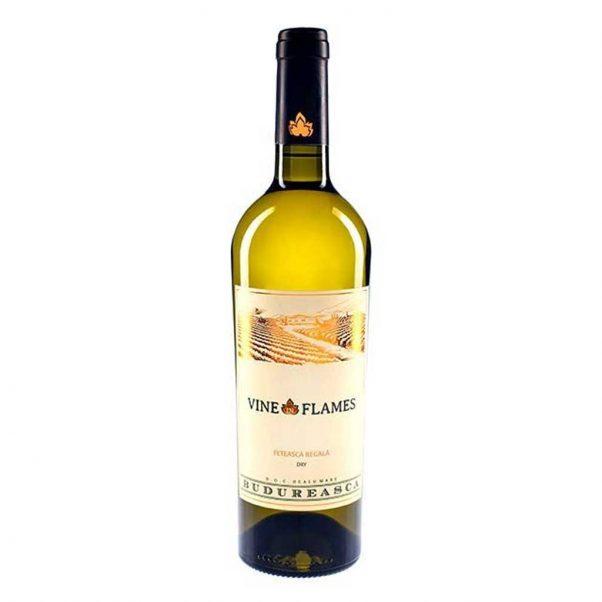 romanian wine | budureasca | feteasca regala | vine in flames | lightfoot wines
