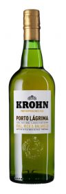 krohn lagrima | white port | nice white port