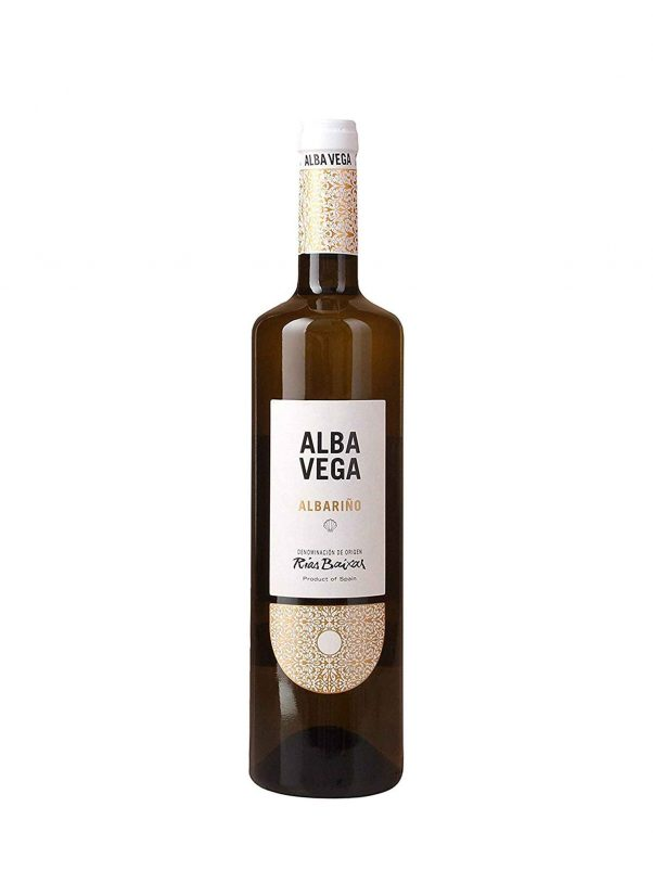 alba vega | albarino | rias baixas | lightfoot wines