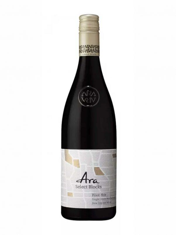 Ara Pinot Noir | Marlborough Pinot Noir | Lightfoot Wines