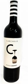 Carchelo | Bodegas Carchelo | Lightfoot Wines | tempranillo wine