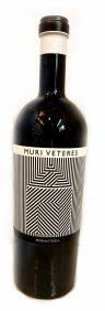 bodegas carchelo | muri veteres | lightfoot wines | monastrell wine