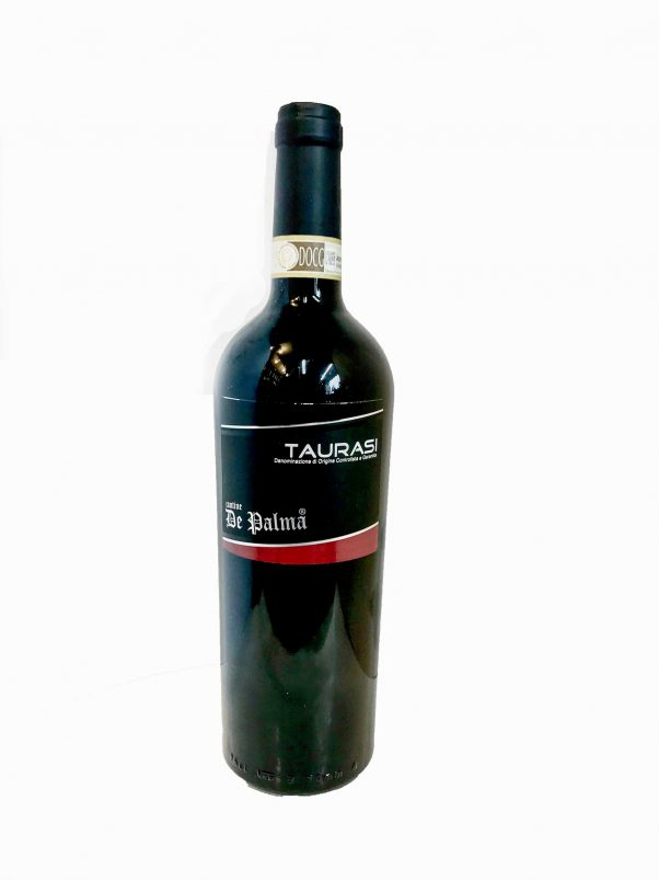 Taurasi wine | Cantine De Palma | Lightfoot Wines