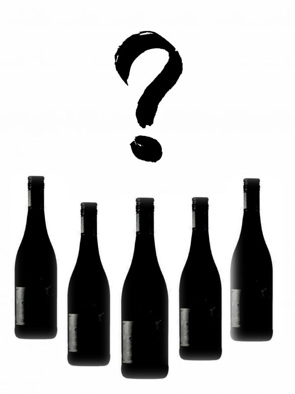 mixed wine case | mystery wine case | lightfoot wines