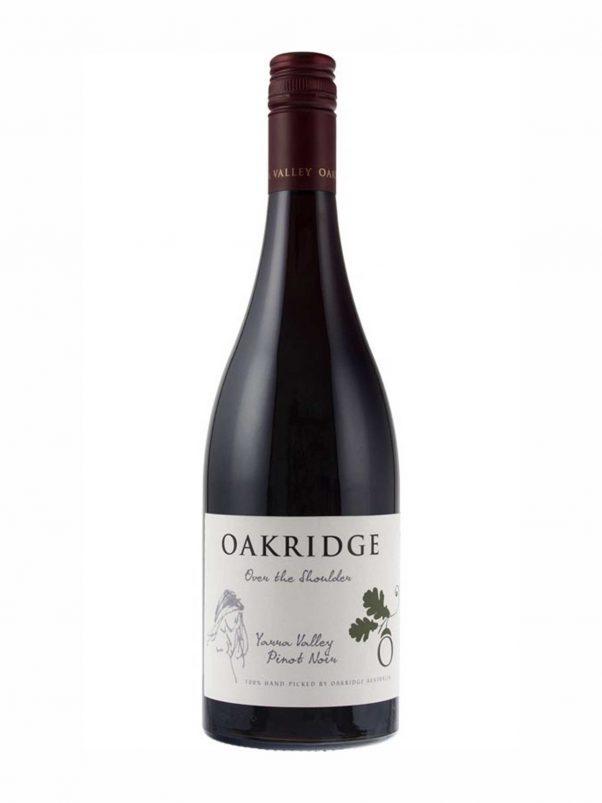 yarra valley | oakridge wines | pinot noir | Lightfoot Wines