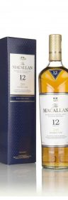 Macallan 12 double cask | single malt whisky | Lightfoot Wines