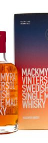 Mackmyra Vintersol | Swedish Whisky | Lightfoot Wines