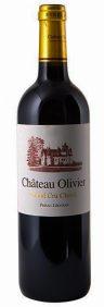 chateau olivier | pessac-léognan | lightfoot wines | Grande Cru Classe