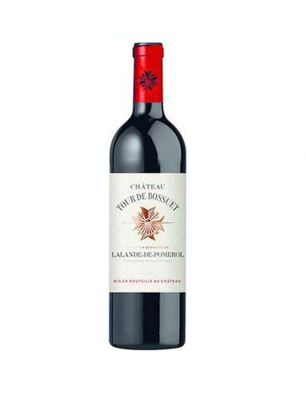 tour de bossuet   pomerol wine   Lightfoot Wines