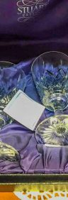 Stuart Crystal | premium wine glasses | collector's items