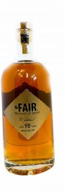 fair belize rum | 10yr old rum | lightfoot wines