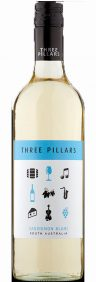 Three Pillars Sauvignon Blanc | Lightfoot Wines | Australian Sauvignon Blanc