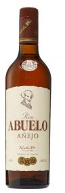ron abuelo anejo | lightfoot wines | rum from panama