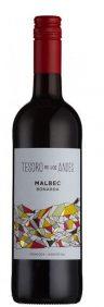 tesoro de los andes | bonarda malbec | malbec wine | argentinian malbec | lightfoot wines