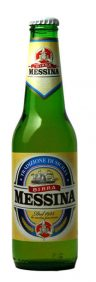 BIRRA MESSINA | Sicilian lager | premium italian lager | lightfoot wines