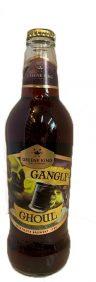 gangly ghoul | greene king beer | lightfoot wines