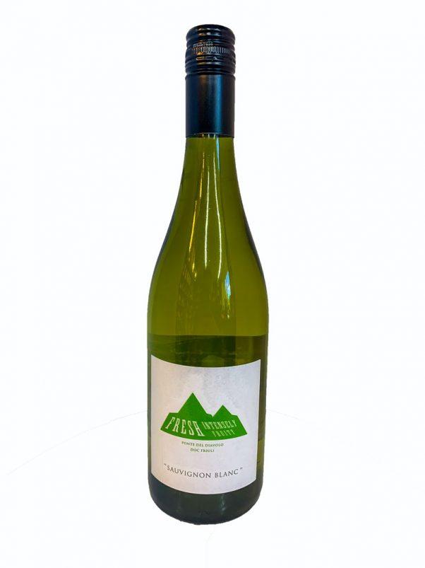 jamie oliver superb sauvignon   friuli doc wine   jamies italian   lightfoot wines