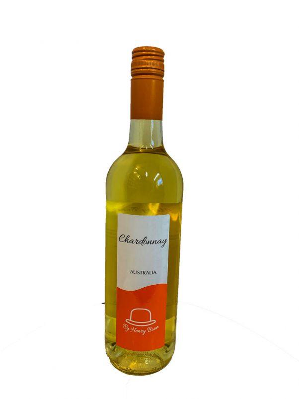 henry boon chardonnay | hb clark | lightfoot wines