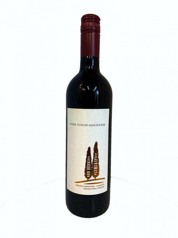 organic sangiovese | jamie oliver wine | jamies italian | lightfoot wines