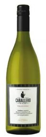 cabellero de la cepa chardonnay | lightfoot wines | chardonnay from argentina