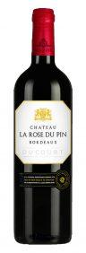 chateau la rose du pin   lightfoot wines  cheap bordeaux
