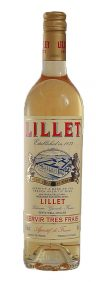 lillet blanc | aromatised wine | vermouth