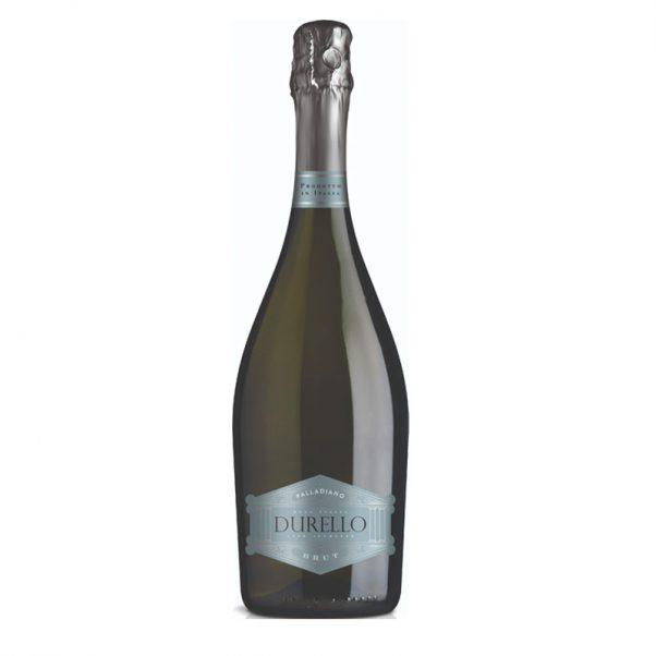 Palladiano durello spumante brut | boutinot wines | italian sparkling wine | lightfoot wines