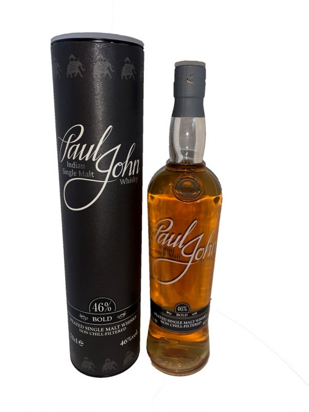 Paul John Bold   Paul John Whisky   Indian Whisky   Lightfoot Wines