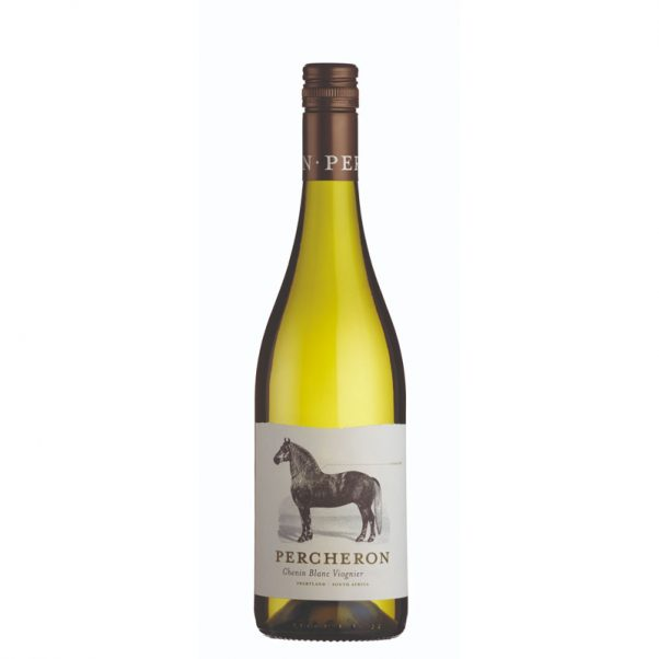 Percheron Chenin Viognier | chenin blanc viognier | lightfoot wines | sustainable south african wine