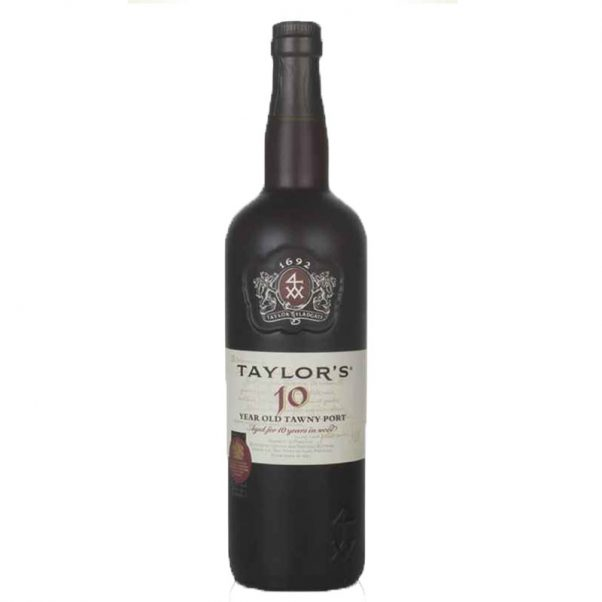 taylors 10yr old tawny | taylors port | port wine | lightfoot wines