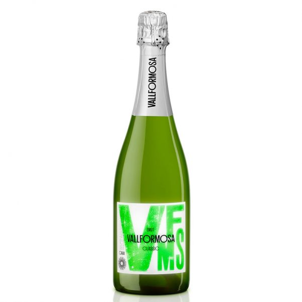 valformosa cava | north south wines | lightfoot wines | sustainable cava