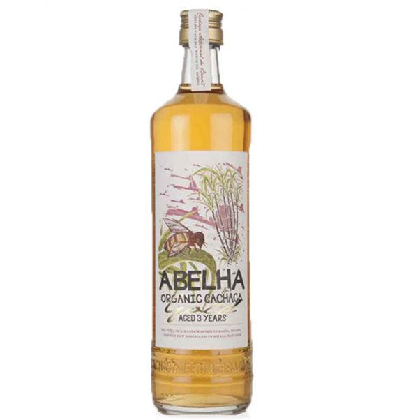 abelha cachaca | organic cachaca | master of malt | lightfoot wines