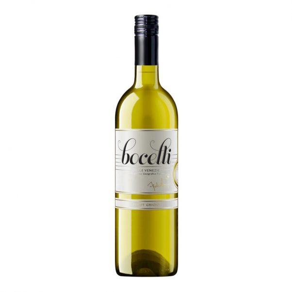 andrea bocelli pinot grigio | tuscan pinot grigio | lightfoot wines