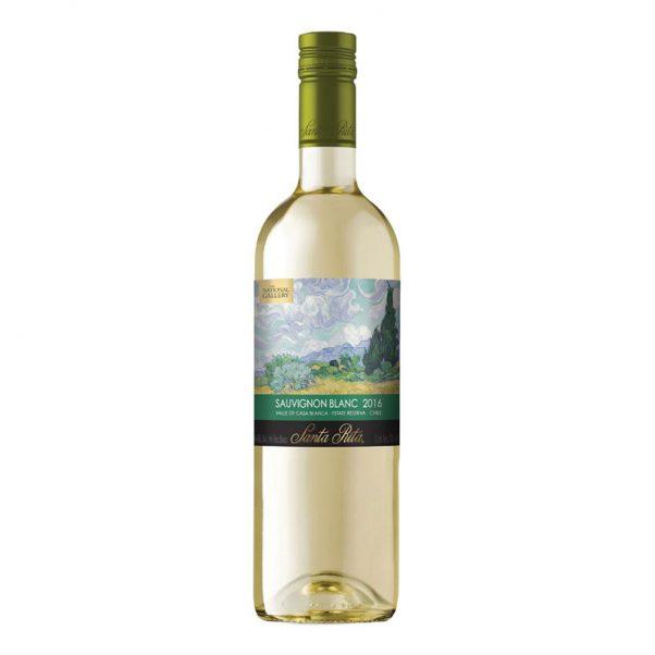 national gallery wine | santa rita sauvignon blanc | lightfoot wines