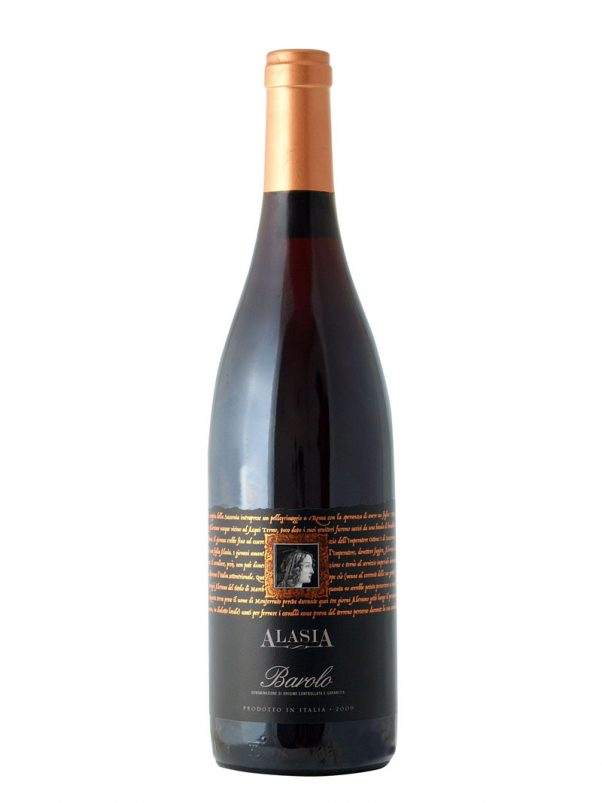 alasia barolo | fine barolo | lightfoot wines