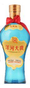 yanghe daqu | chinese spirit | lightfoot wines