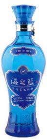 yanghe spirit classic | ocean blue baiju | lightfoot wines