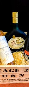 luxury christmas selection | lightfoot wines | christmas wine packs
