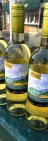 national gallery sauvignon blanc | wine offers | lightfoot wines