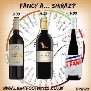 competitive prices wine | romanian wine | lightfoot wines | support independent business
