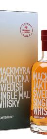 Mackmyra Jaktlycka | swedish single malt whisky | lightfoot wines