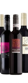 mixed wine cases | cheap wine cases | wine bargains